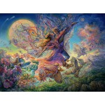 Puzzle  Grafika-00928 Titania and Oberon II
