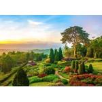 Puzzle  Grafika-00961 Brillant Garten