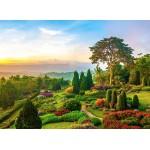 Puzzle  Grafika-00963 Brillant Garten