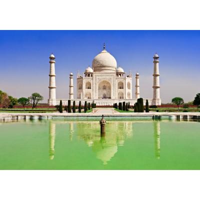 Puzzle Grafika-01069 Taj Mahal