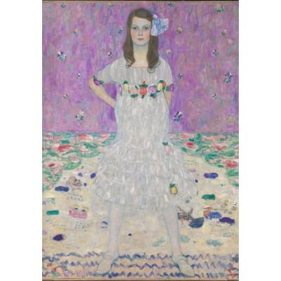 Puzzle Grafika-01117 Gustav Klimt: Mäda Primavesi, 1912