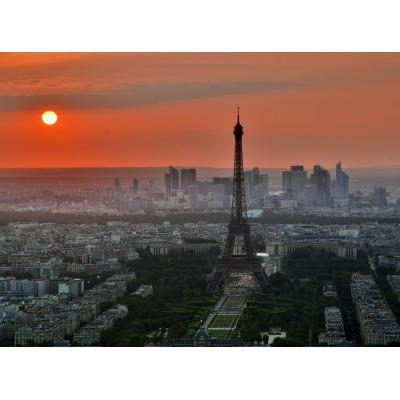 Puzzle Grafika-01232 Paris, Frankreich