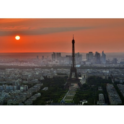 Puzzle Grafika-01233 Paris, Frankreich
