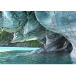 Puzzle  Grafika-01275 Blue Marble Cave, Chile