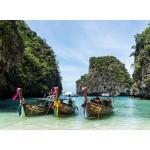 Puzzle  Grafika-01472 Thailand