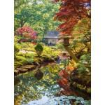 Puzzle  Grafika-01563 Zen Wald