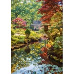 Puzzle  Grafika-01564 Zen Wald