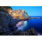 Puzzle  Grafika-01653 Manarola, Cinque Terre, Italien