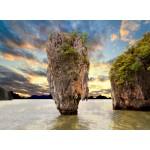 Puzzle  Grafika-01679 Phuket, Thailand