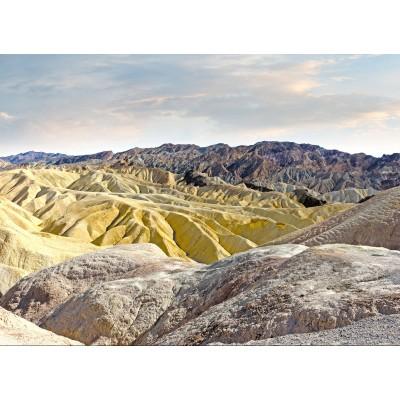 Puzzle Grafika-01684 Death Valley, Kalifornien, USA