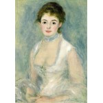 Puzzle  Grafika-01883 Auguste Renoir: Madame Henriot, 1876
