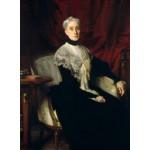 Puzzle   John Singer Sargent: Ellen Peabody Endicott (Mrs. William Crowninshield Endicott), 1901