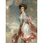 Puzzle   John Singer Sargent: Miss Mathilde Townsend, 1907