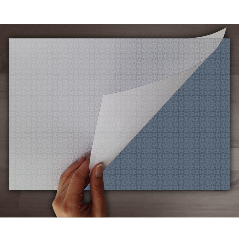 Puzzle klebefolie f r 2000 teile puzzle online kaufen for Durchsichtige klebefolie fur wande