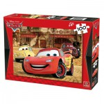Puzzle  King-Puzzle-05165-A Cars