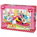 Puzzle  King-Puzzle-05177-B I Love Minnie