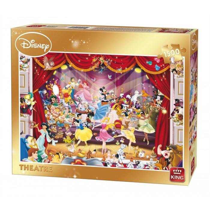 Disney - Theatre