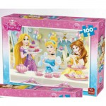 Puzzle  King-Puzzle-05291-A Disney Princess