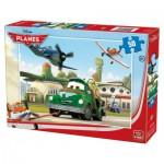 Puzzle  King-Puzzle-05312-A Planes