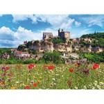 Puzzle  King-Puzzle-05352 Dordogne, Frankreich