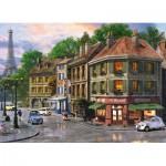 Puzzle  King-Puzzle-05357 Dominic Davison: Pariser Straße