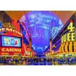 Puzzle  King-Puzzle-05376 Las Vegas, Casino