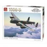 Puzzle  King-Puzzle-05396 Avro Lancaster