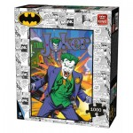 Puzzle  King-Puzzle-05631 Batman - Joker