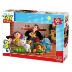 Puzzle  King-Puzzle-K04737-B Toy Story