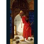 Puzzle  KS-Games-11087 Osman Hamdi Bey: Der Schildkrötenerzieher