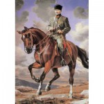 Puzzle  KS-Games-11131 Mustafa Kemal Atatürk