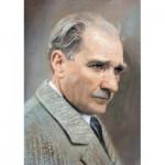 Puzzle  KS-Games-11196 Mustafa Kemal Atatürk