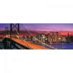 Puzzle  KS-Games-11222 Brücke von San Francisco