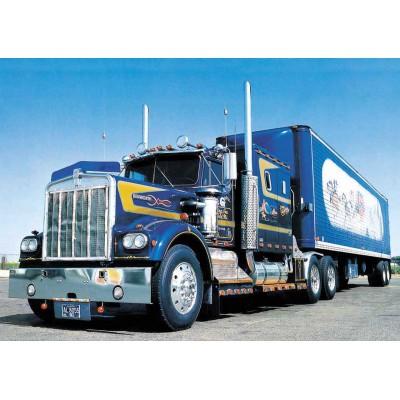 Puzzle KS-Games-11242 Kenworth Truck