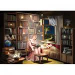 Puzzle  KS-Games-11266 Die Leuchtkäfer