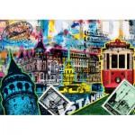 Puzzle  KS-Games-11302 Türkei: Istanbul