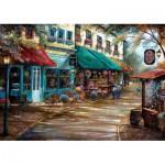 Puzzle  KS-Games-11322 Marktplatz
