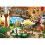 Puzzle  KS-Games-11389 Barcelona