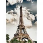 Puzzle  KS-Games-11465 Eiffelturm, Paris