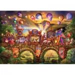 Puzzle  KS-Games-11477 Ciro Marchetti: Carnival Parade