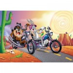 Puzzle  KS-Games-LT714 Looney Tunes