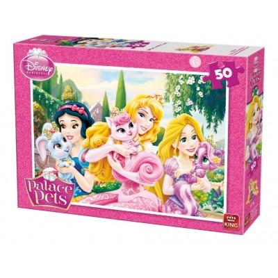 Puzzle King 05314 A Disney Princess