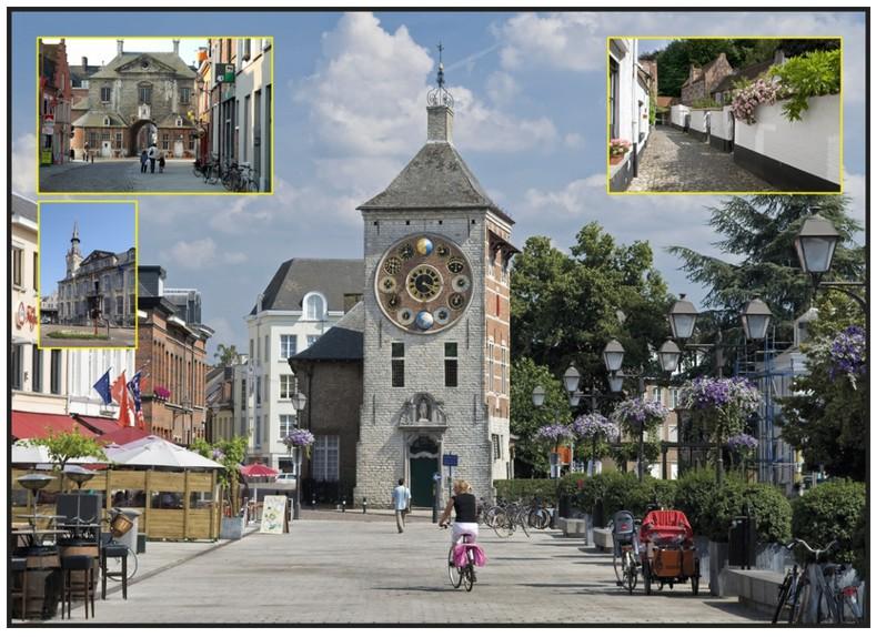 Belgien: Lierre