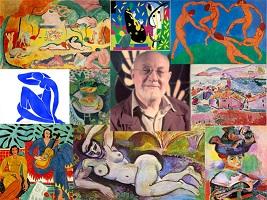Puzzle Matisse Henri