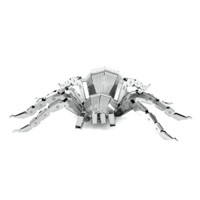 Metal-Earth-MMS072 3D Puzzle aus Metall - Tarantula