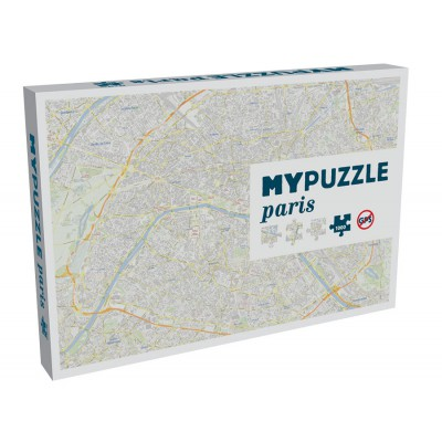 Mypuzzle-99639 MyPuzzle Paris