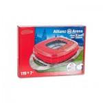 Nanostad-Bayern Nanostad 3D Puzzle - Allianz Arena, Bayern München