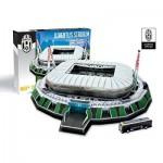 Nanostad-Juventus Nanostad 3D Puzzle - Juventus