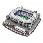 Nanostad-Real Nanostad 3D Puzzle - Real Madrid, Santiago Bernabeu