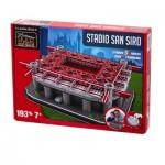 Nanostad-San-Siro Nanostad 3D Puzzle - San Siro - Milan